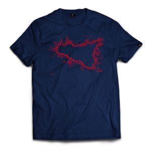 ISLAND ORIGINAL T-shirt pesci