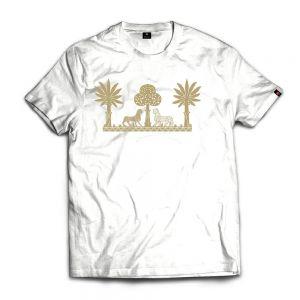 ISLAND ORIGINAL T-shirt il gattopardo