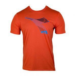 DIADORA t-shirt kaleidos