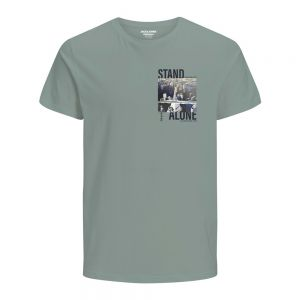 JACK JONES t-shirt photo faster
