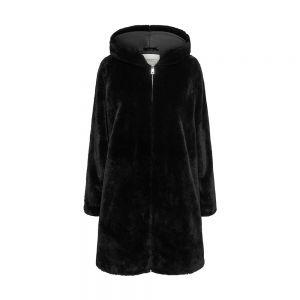 JACQUELINE DE YONG giubbotto fur