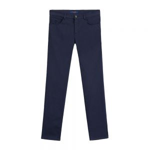 TRUSSARDI JEANS pantaloni 370 close satin