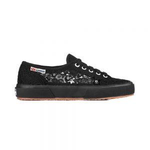 SUPERGA scarpe 2750 macrame w
