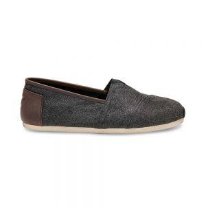 TOMS scarpe trim alpargata m