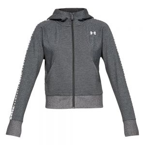 UNDER ARMOUR fullzip capp.  ottoman
