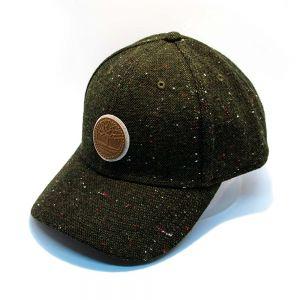 TIMBERLAND cappello twill