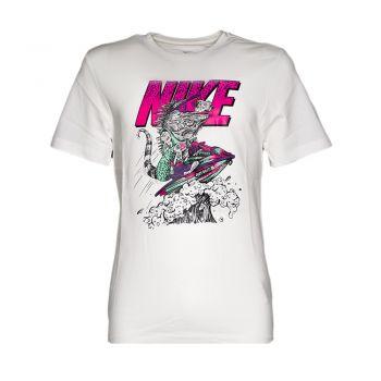 NIKE t-shirt beach jet
