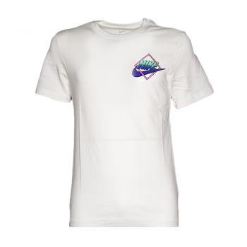 NIKE t-shirt beach rollerblade