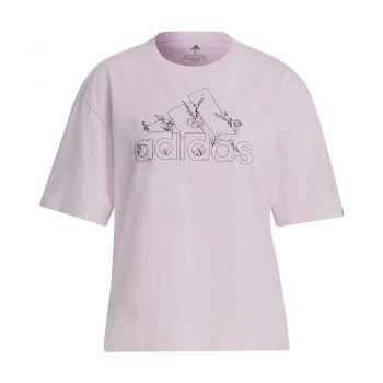 ADIDAS t-shirt soft flrl