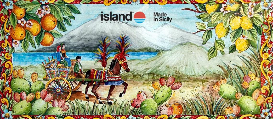 island original