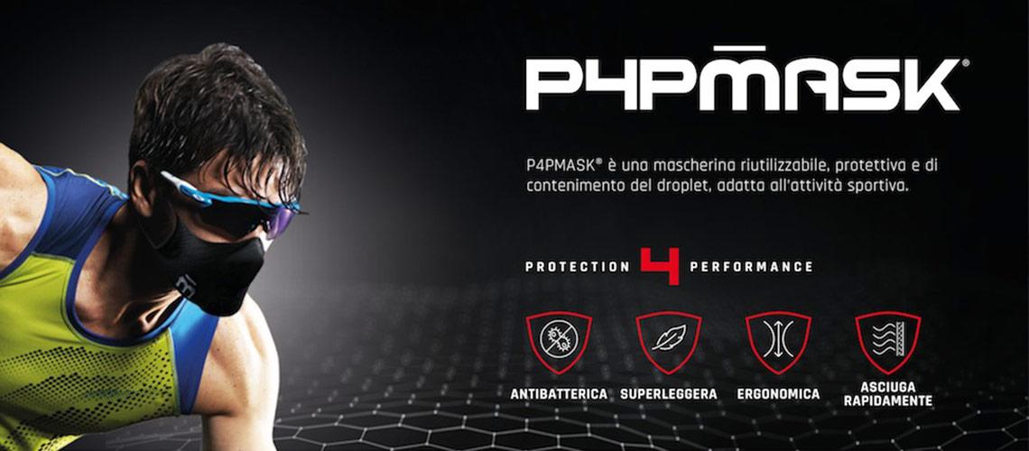 P4P Mascherine