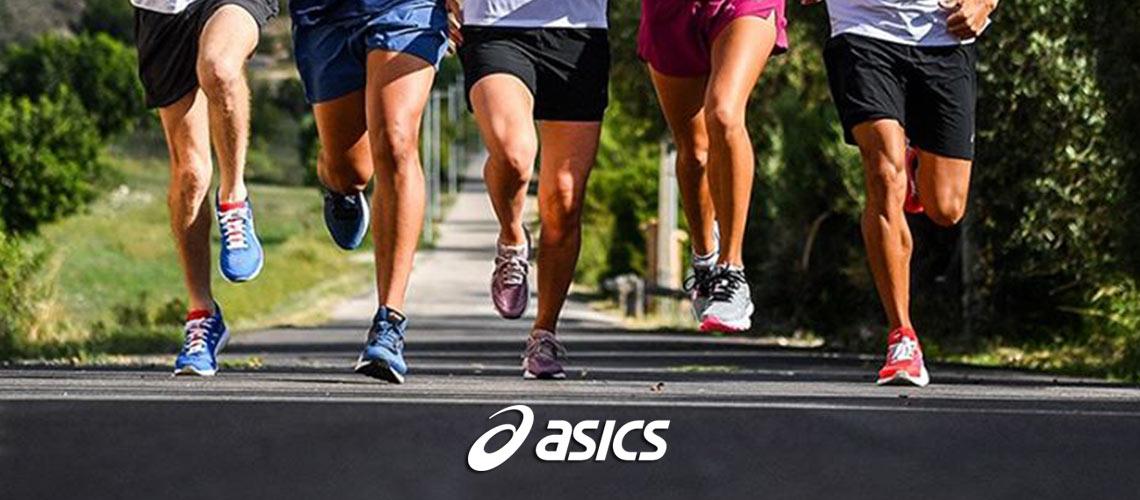 Asics S2 Sport