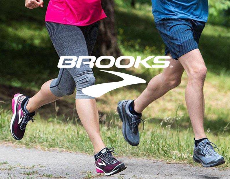 Scopri la nuova collezione Brooks - S2 Sport