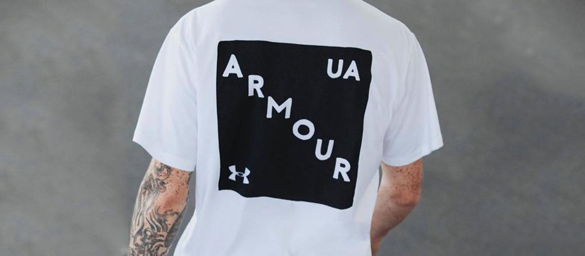 Under Armour S2 Sport