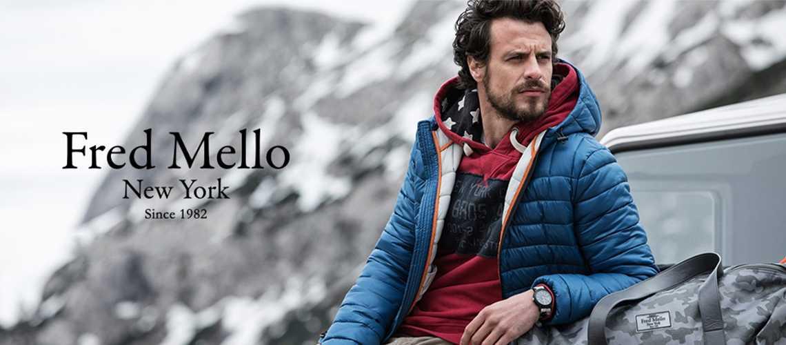 Fred Mello x S2 Sport
