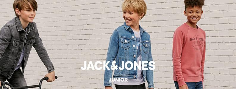 Jack & Jones Kids S2 Sport