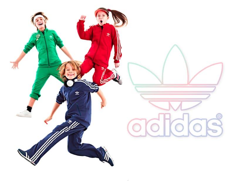 Adidas Originals Kids S2 Sport