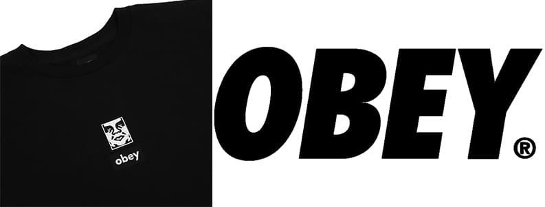 Obey Uomo 2021