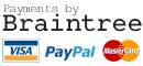 Pagamenti Sicuri con Braintree e Paypal